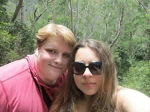 robin and rebeca